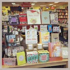 Mother's Day 2016 (Porter Square Books)