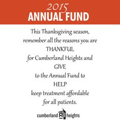 https://www.cumberlandheights.org/donations/