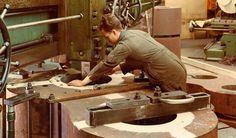 Let's Get Back to Work: Jim Duncan & Doxford Engine Friends' Association Hobbies For Men, Hobbies That Make Money, Cylinder Liner, Cnc Plasma Cutter, Four Stroke Engine, Hobby Cnc, Industrial Machinery, Get Back To Work, New Engine