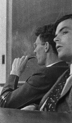 Alan Turing Scrapbook - Beyond the Turing Machine