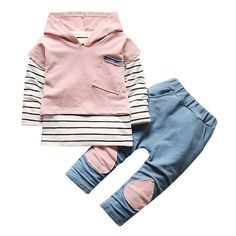 Your child will be more handsome towear