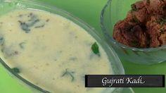 How to Make Perfect Gujrati Kadi By Toral Rindani    India Food Network