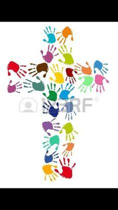 Some kind of team/prayer/bonding