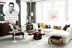 Designer to Watch: Decorating's New Mix Master
