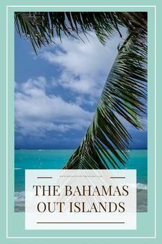 Alternate Beach Destinations: The Bahamas Out Islands - We Galavant the Globe Destin Beach, Beach Trip, Beach Vacations, Beach Travel, Best Travel Guides, Travel Info, Travel Ideas, Travel Tips, Asia Travel