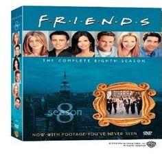 Friends: Season 8 Warner Manufacturing https://www.amazon.com/dp/B003TNW03K/ref=cm_sw_r_pi_dp_x_lEkZybY6ZHBX2