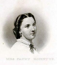 Twelve Women of the Civil War