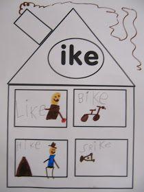 KC Kindergarten Times: The IKE family