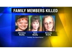 Man Kills Family