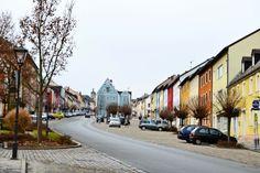 Eschenbach in der Oberpfaltz, Germany. <3 Faschingszug 2014: https://www.youtube.com/watch?v=Q7Gul_z4WIY