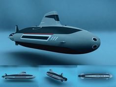 concept submarines - Google Search