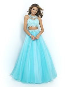 BLUSH PINK 5430 POOL BALL GOWN
