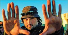 Director Robert Rodriguez Teaches The Basics of Filmmaking in Under 10 Minutes |  Open Culture