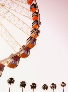 """Carnival Photography. California Dreams limited edition print by Alexandra Nazari - """"As a California native, I love capturing the soft light of my home state."""""""