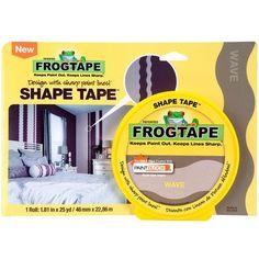 Shape Tape