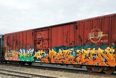 Tags Graffiti. Let your mind be blown away by high quality graffiti pictures from around the world.