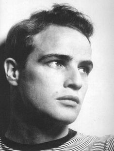 Marlon Brando- The Men, The Wild Ones, A Streetcar Named Desire, and of course The Godfather :D
