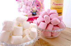 Fondant de marshmallow