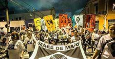osCurve Brasil : Duas chacinas em São Paulo – a mesma polícia, o me...