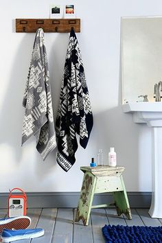 Pendleton Jacquard Towel