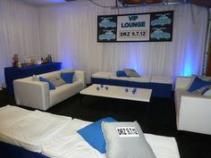 VIP Bar Mitzvah Lounge The Event Of A Lifetime, Inc.