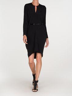 Zero + Maria Cornejo Libe Dress
