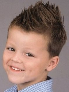 Hairstyles Kid Boy : ... boy kids on Pinterest Teen boy hairstyles, Haircut for kid boy and