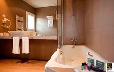 Limpieza y confort ante todo, e el @HotelValdorba #Navarra