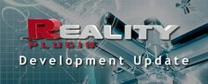 This weeks Blog: List of content store Reality is sold, Code update, and Shine Initiative.  Click the image to read all the details.