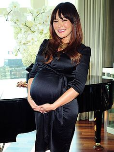 87d09c2fa Who s wearing Rosie Pope Maternity