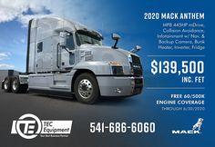 Heavy Duty Trucks, Heavy Truck, Used Trucks, Mack Trucks, 1970 Ford Mustang, Backup Camera, Sale Promotion, Commercial Vehicle, Peterbilt