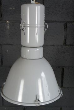 Vintage Industrial Pendant Lamp for sale at Pamono Industrial Ceiling Lights, Lamps For Sale, Vintage Industrial, Pendant Lamp, Swag Light, Hanging Pendants, Pendant Lamps, Pendant Lighting