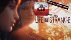Life is Strange Do Pobrania Nasza bohaterka w którą wcielamy się w grze odkrywa w sobie nadprzyrodzoną moc-potrafi cofać się w czasie.