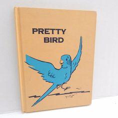 Pretty Bird By Sarah Derman 1957 Benefic Press Preprimer Examination Copy | Books, Other Books | eBay!