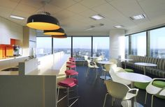 Leading law firm King & Wood Mallesons recently refurbished their Brisbane office, designed by HBO+EMTB