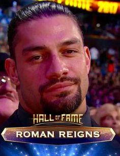 ROMAN REIGNS THE BEST WORLD HEAVYWEIGHT CHAMPION