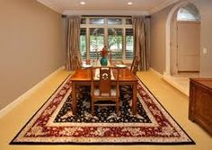 persian carpet and furniture in stilish house - Google Search