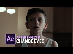 (3) After Effects & Mocha Tutorial: Eye Transformation - YouTube #freevideomaker