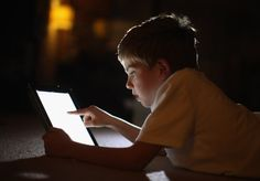 Kids and electronics          - Pediatricians talk about the drawbacks and benefits of kids using electronics...