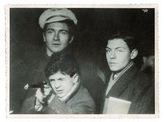 François Truffaut:  Als Kind galt der spätere Regisseur und Schauspieler als...