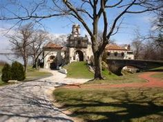 Long Island Mansions and Castles - Vanderbilt's