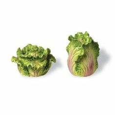 Cabbage Salt & Pepper by Lily Creek. Save 45 Off!. $10.99