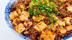 Mapo Tofu Recipe | Fresh Tastes Blog | PBS Food