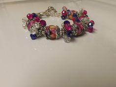 Handmade Bracelets, Pandora Charms, Facebook, Beautiful, Jewelry, Jewlery, Jewerly, Schmuck, Jewels