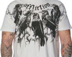 #104 Mr. Affliction