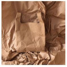 The Margiela Paper Bag. |#maisonmargiela #newarrivals #monaloves by Zurvita Zeal Wellness