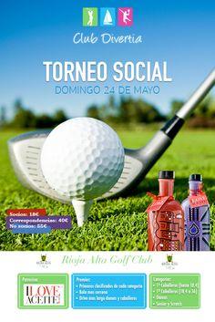 iloveaceite | golf | deporte