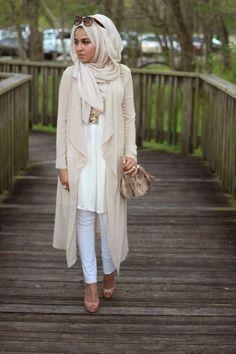 nice Fall stylish hijab street looks by http://www.newfashiontrends.pw/street-hijab-fashion/fall-stylish-hijab-street-looks-2/