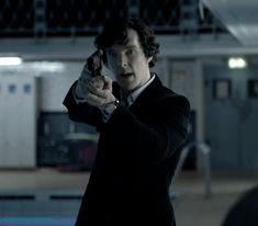Sherlock GIFs