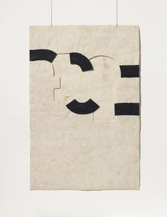 eduardo chillida drawings - Google Search